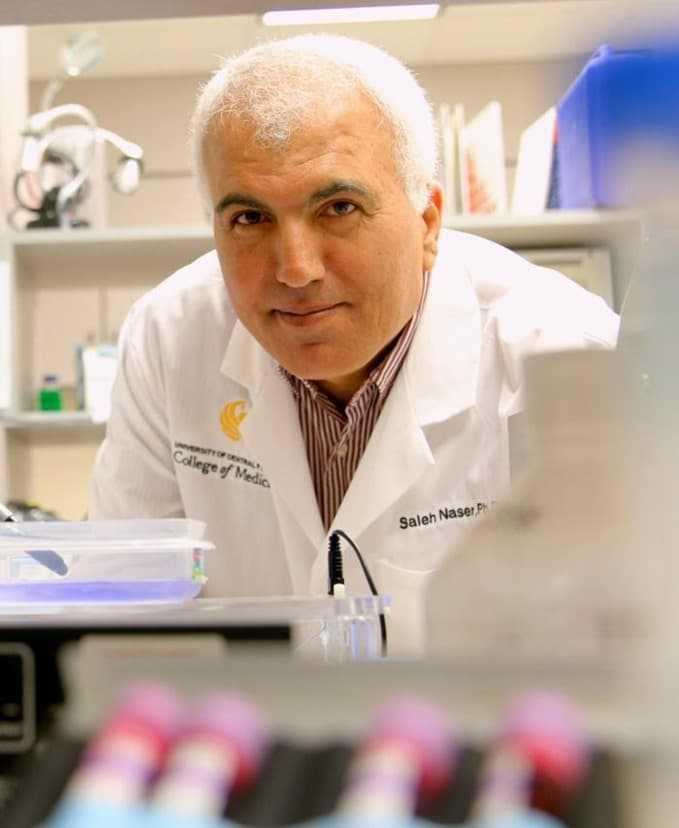 دراسة بكتيريا الحليب قد تسبب التهاب المفاصل الروماتويدي