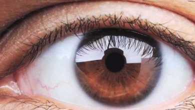 جديدة للعين قد تحل محل النظارات الطبية نهائيا