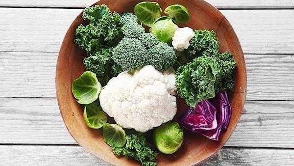 الخضروات مرتبطة بصحة الشرايين لدى النساء المسنات