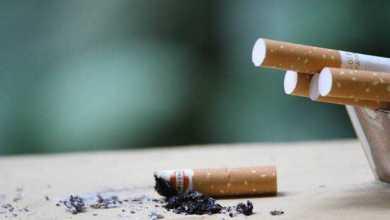 المدخنون ومتعاطو المخدرات