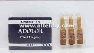 drug Adolor