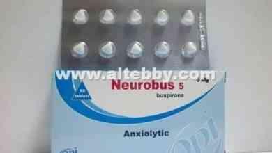 drug Neurobus