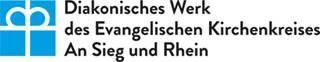 Logo des Diakonischen Werks des Evangelischen Kirchenkreises an Sieg und Rhein