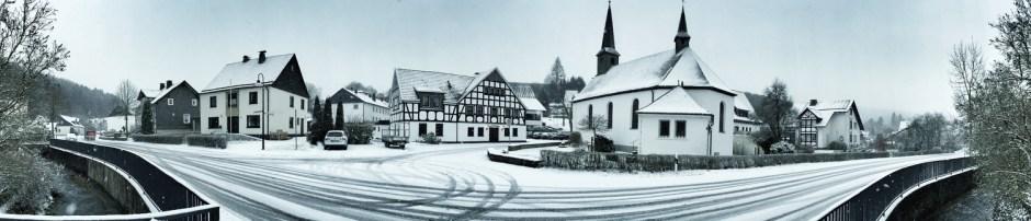 Genieten in groepsaccommodatie in Sauerland Duitsland