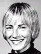 Jeanne Clyne - killed on Halloween night 1979, in front of several witnesses.