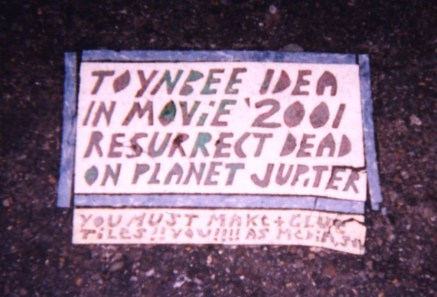 Pittsburgh Toynbee on Smithfield and Oliver