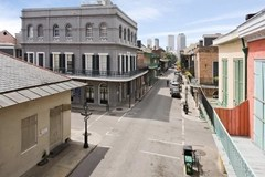 Madame LaLaurie's horror house