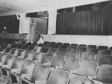 Texas Movie Theater where Oswald was arrested