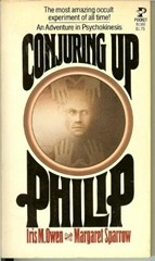 Conjuring up Philip (book)