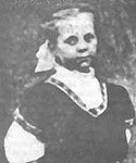 Lena Gertrude Stillinger - 12 years old