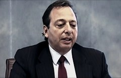 Douglas Durst - brother of Robert Durst and head of the Durst Organization