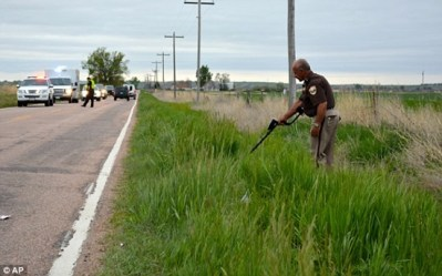 Loveland Sniper–Coloradans on edge after learning there's a serial killer loose in Colorado