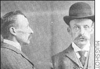 Albert Fish - 1903 mugshot