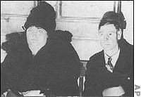 Delia & Albert Budd