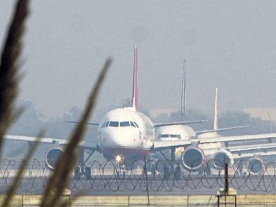 After repeated UFO sightings at Delhi airport, Indian security forces and air force put on high alert