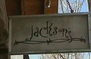 Jackson restaurant where Jason Simpson worked and family agreed to drop by after the school program
