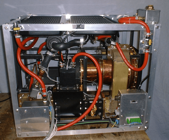 The enigmatic EmDrive (or Cannae Drive) - the impossible propulsion engine
