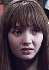 Lauren Esposito - from The Conjuring 2