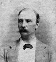 Suspected Jack the Ripper murderer - James Maybrick