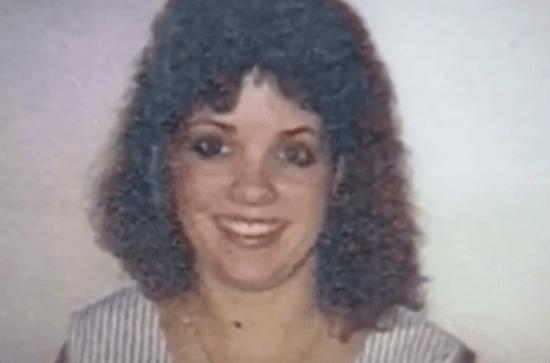 Bonnie Haim went missing in 1993