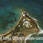 Jeffrey Epstein's Little Saint James private island