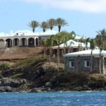 Jeffrey Epstein's Palm Beach home