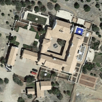 Jeffrey Epstein's Stanley New Mexico Zorro Ranch home