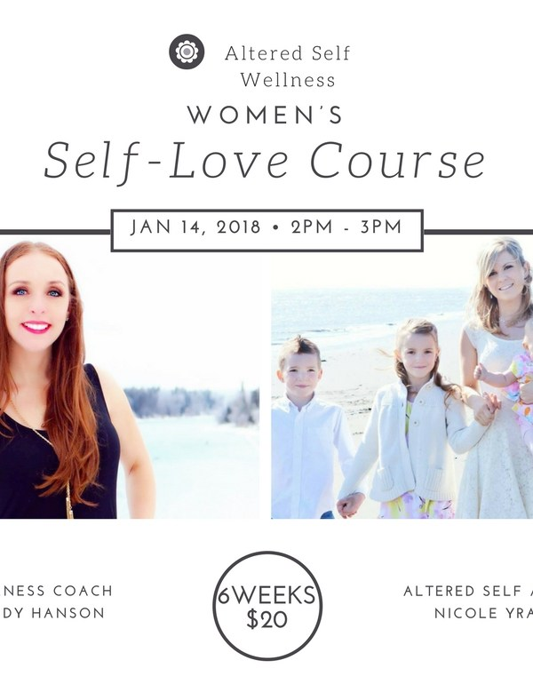 Self-Love Course