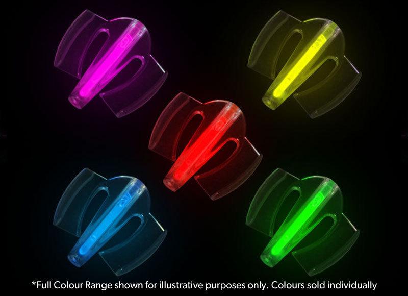 Glow Mouth