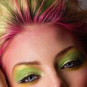 Hair, Make Up & Nails
