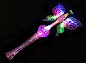Fairy Butterfly Wand