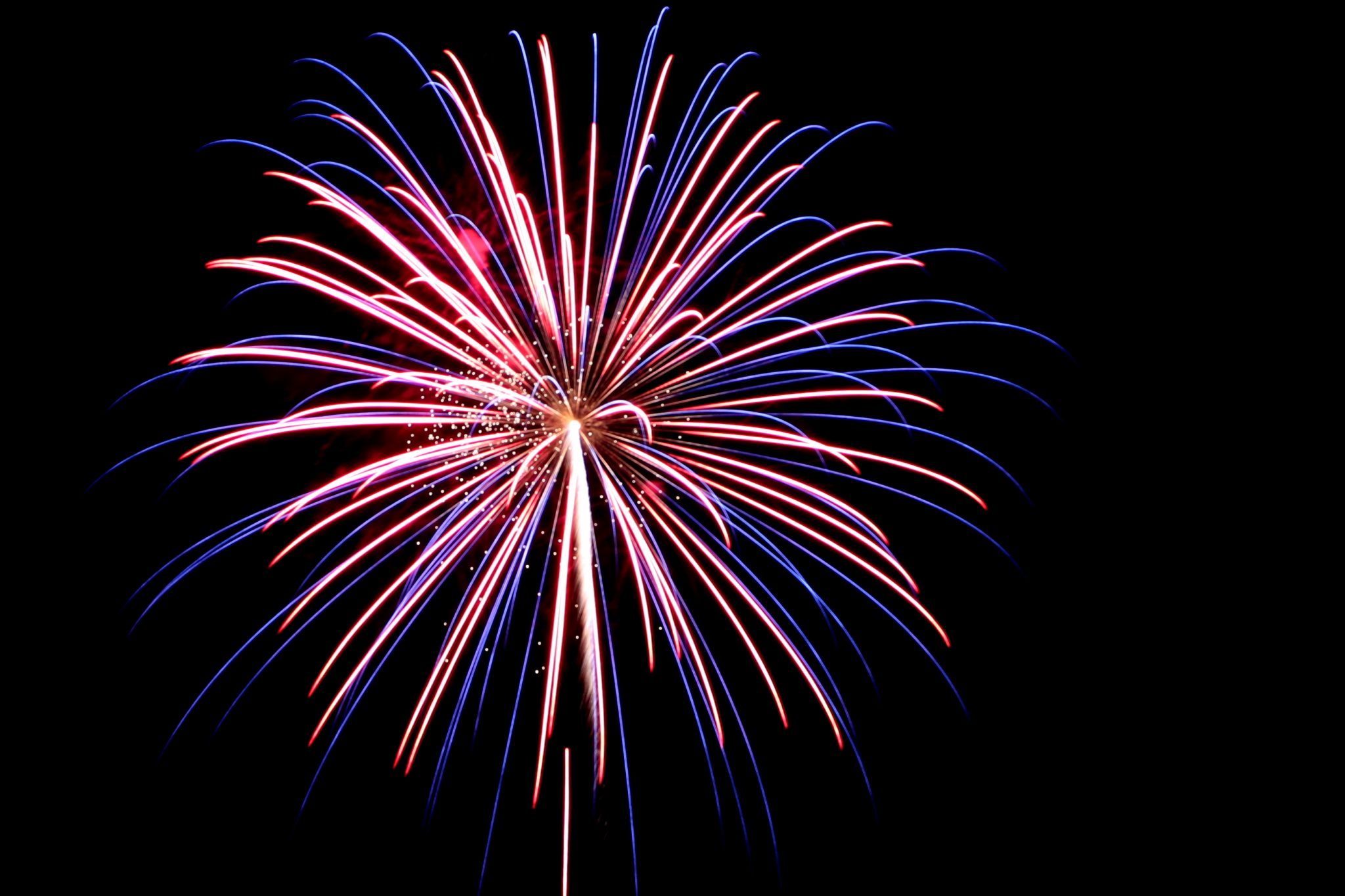 Planning a Safe & Successful Fundraising Fireworks Night