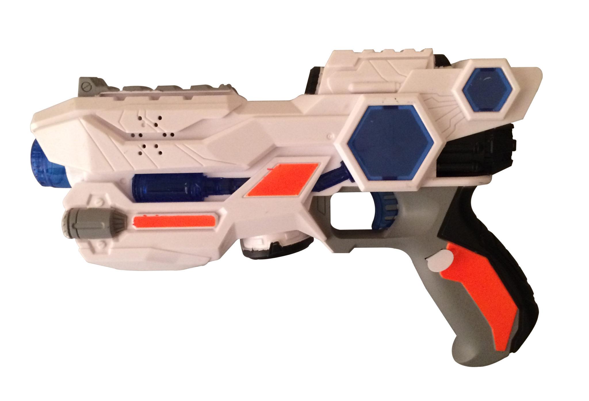 Space Wars Blaster