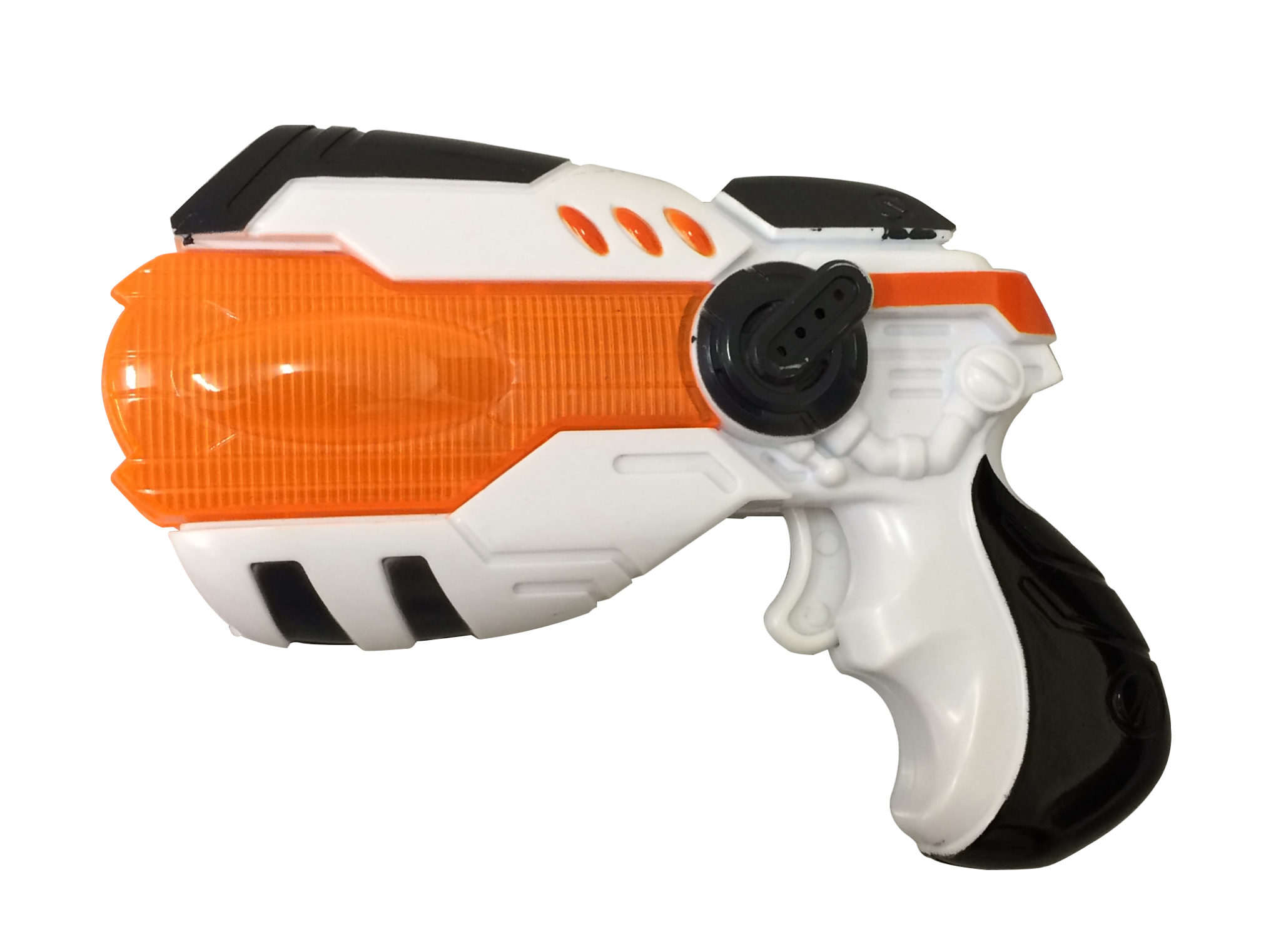 Space Wars Mini Gun