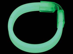 Triple-Glow-Bracelet-Green