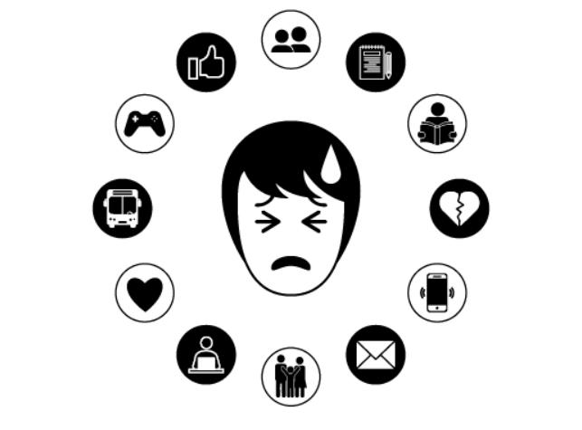 Conférence Stress et Gestion du Temps