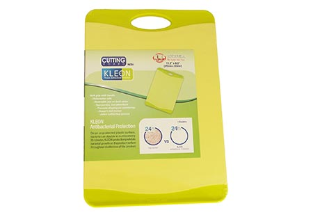 12. Microban Antimicrobial Cutting Board