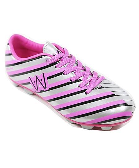 7. Walstar Girls Soccer Shoe Cleat