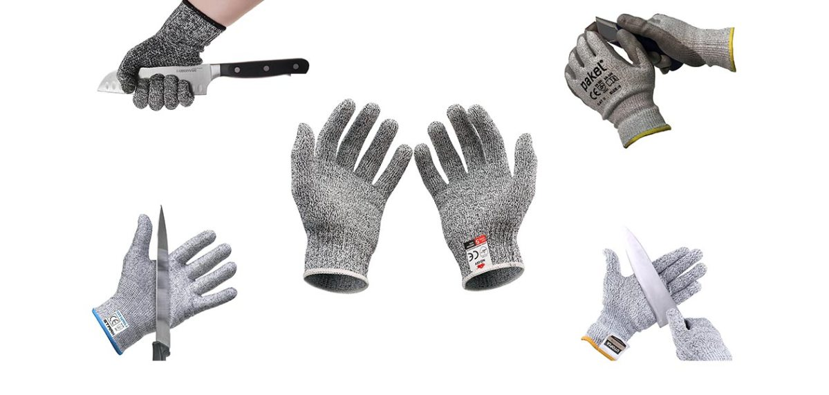 10 Best Cut Resistant Gloves For Your Safety reviews 2017