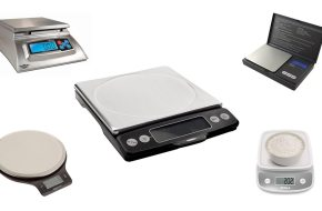 Outstanding 12 Best Digital Kitchen Scale Reviews Interior Design Ideas Grebswwsoteloinfo