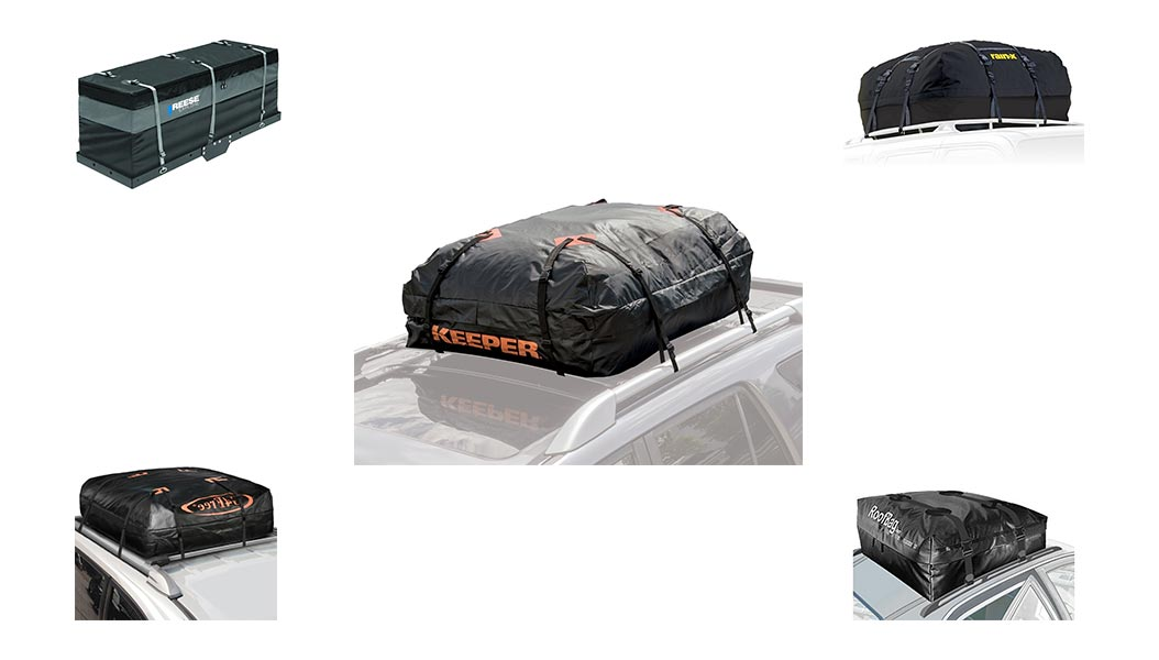Best Waterproof Rooftop Cargo Bag Reviews in 2018