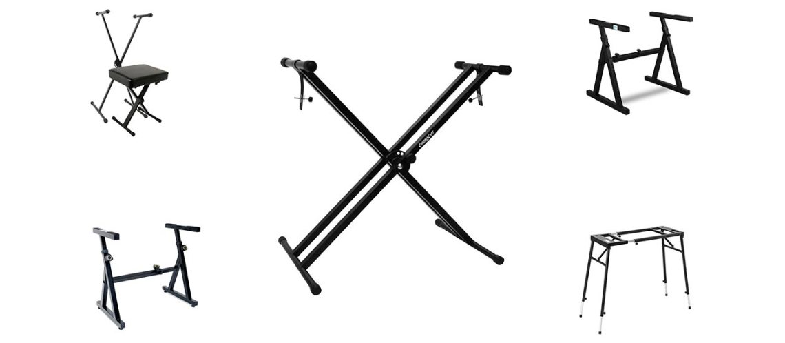 Best Keyboard Stands Reviews