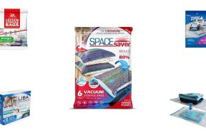 5eb6d4e48b35 Best Space Saver Storage Bags For Travel Reviews in 2019 | For Travel
