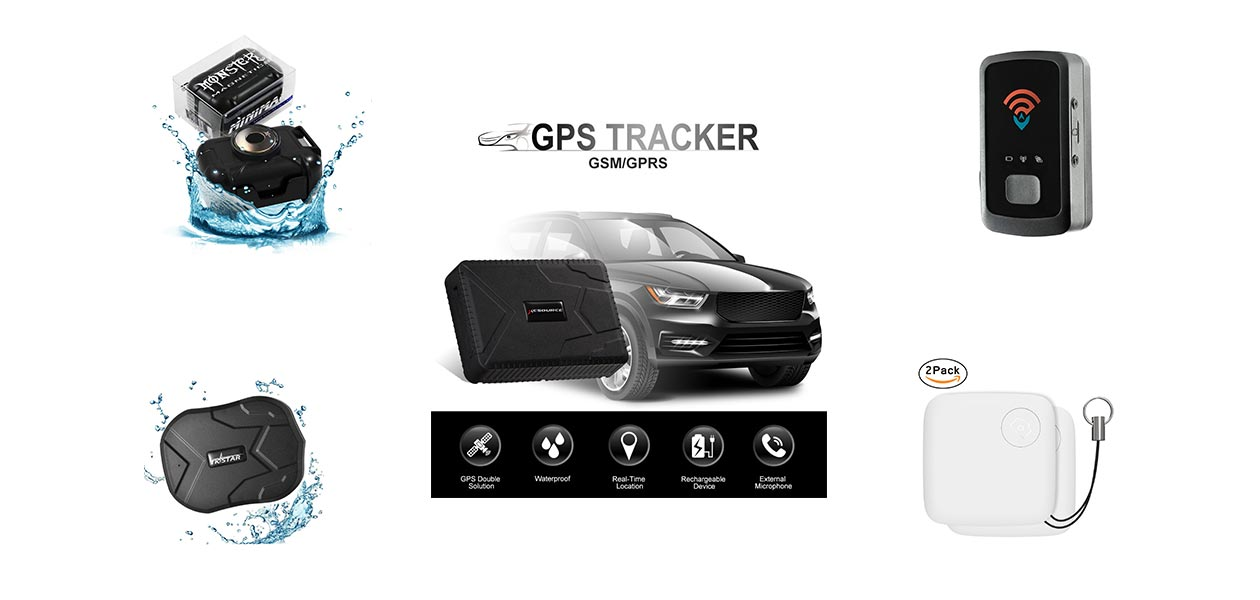 12 Best Waterproof Vehicle Gps Tracking Devices Reviews Of 2018