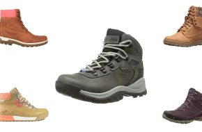 ba168ef2c74804 The 10 Best Hiking Boots for Women of 2019