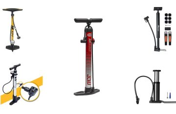 Bike Floor Pumps