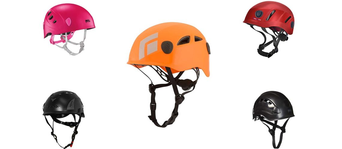 Best Rock Climbing Helmets