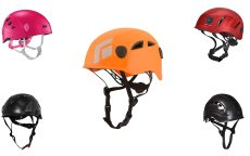 Best Rock Climbing Helmets