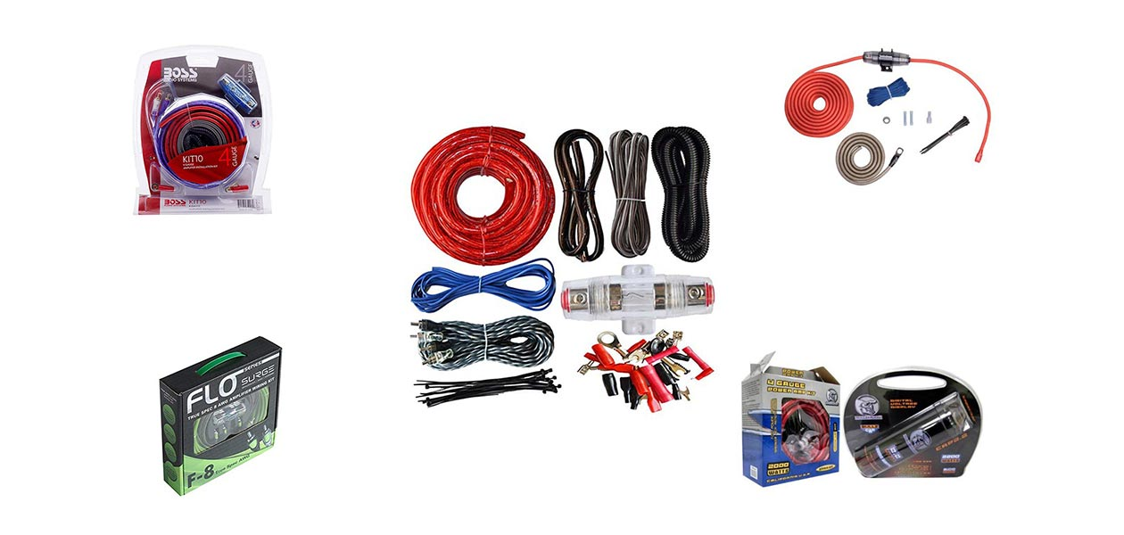 Cool Top 10 Best Car Wiring Kit To Buy In 2019 Automotive And Vehicles Wiring Cloud Staixuggs Outletorg