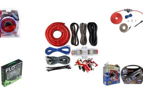 Awe Inspiring Top 10 Best Car Wiring Kit To Buy In 2019 Automotive And Vehicles Wiring Cloud Hisonuggs Outletorg